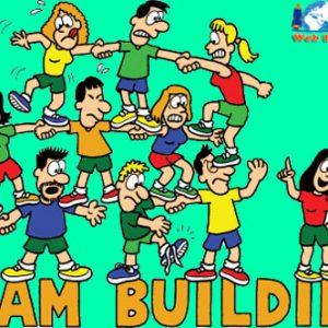 Team Building Là Gì