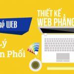 Thiết Kế Website đại Lý, Nhà Phân Phối