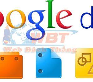 Google Docs Là Gì