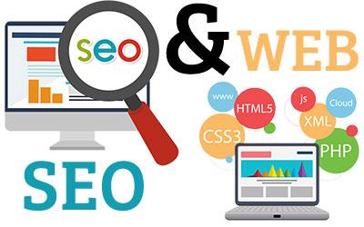 Kiến thức SEO và WEB