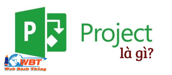 microsoft project là gì???