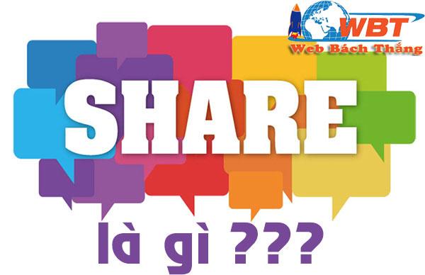 share là gì