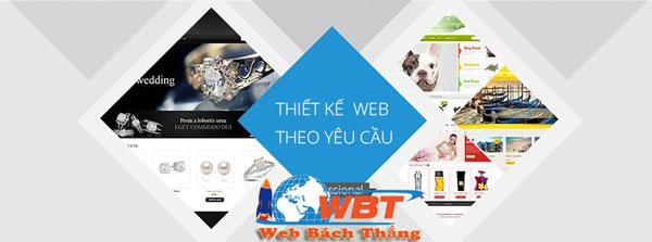 Thiết Kế Website Bán trạm Xăng