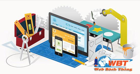 Tiêu chí lựa chọn công ty thiết kế website