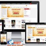 Thiết Kế Website Bán Đồ Phong Thủy Các Loại Chuyên Nghiệp