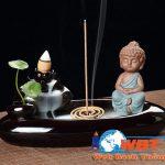 Thiết Kế Website Bán Thác Khói Trầm Hương Chuyên Nghiệp