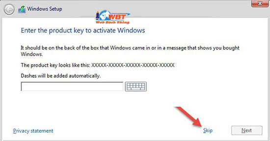 Cách cài win bằng USB 02