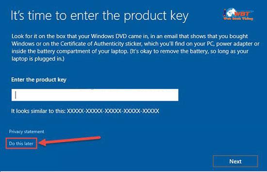 Cách cài win bằng USB 06