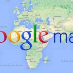 Chen Google Map Vao Website