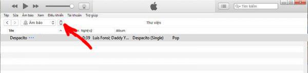 Cách cài nhạc chuông cho iPhone bằng iTunes 08