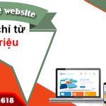 Thiết Kế Website 2 Triệu Trọn Gói Bao Gồm Hosting Và Tên Miền