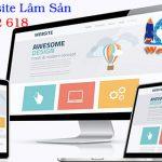 Thiết Kế Website Lâm Sản Uy Tín Chuyên Nghiệp Giá Tốt Nhất.