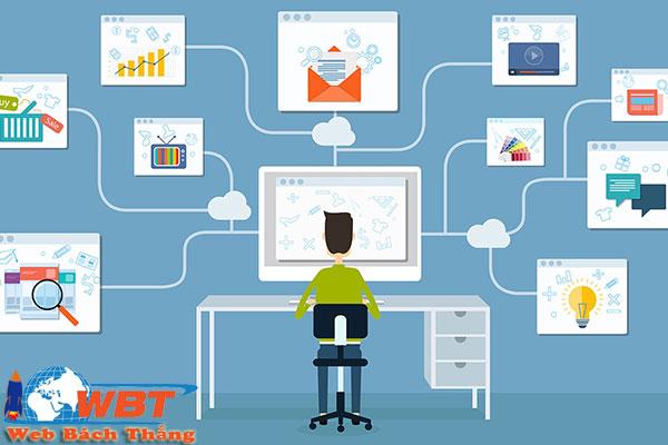 lợi ích của Website thương mại điện tử là gì