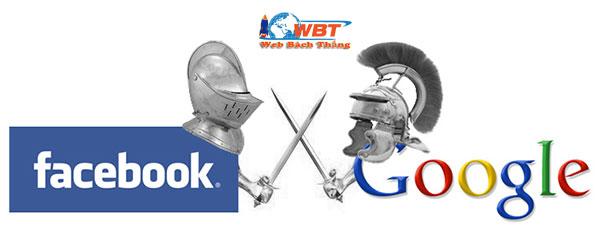 Quảng cáo google adwords và facebook cái nào hiệu quả hơn