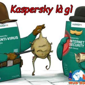 Kaspersky Là Gì? Cách Cài đặt Và Kích Hoạt Kaspersky Thế Nào?