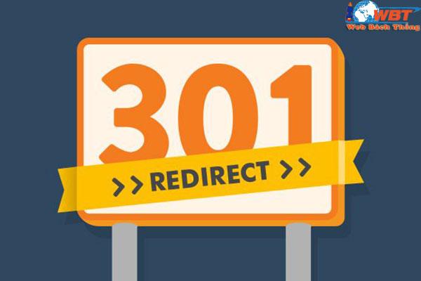 Mã .htaccess cần thiết cho website WordPress chuyển hướng 301