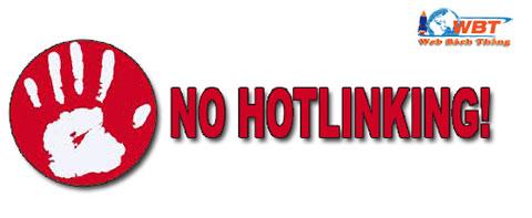 Mã .htaccess cần thiết cho website WordPress no hotlinking