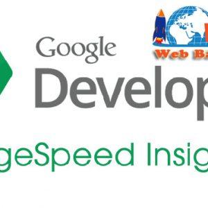 Công Cụ Kiểm Tra Tốc độ Website PageSpeed Insights Của Google