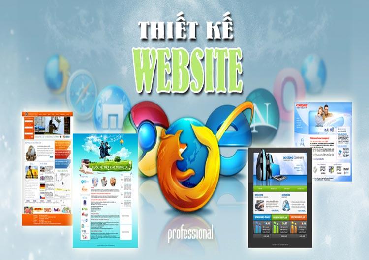 TOP 5 Công ty thiết kế website tốt uy tín