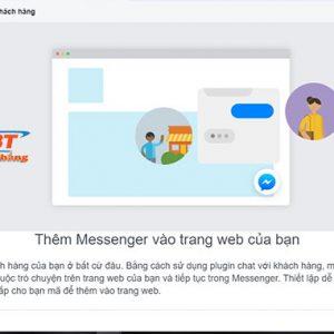 Hướng Dẫn Tích Hợp Chat Facebook Cho Website Nhanh Nhất