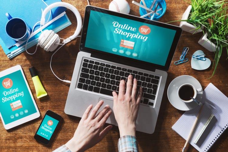 Tăng doanh thu bán hàng từ kinh doanh Online