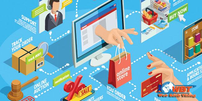 áp dụng công nghệ 4.0 trong kinh doanh bán hàng hiệu quả