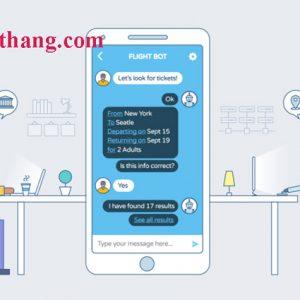 Khái Niệm Về Chatbot Viral Là Gì