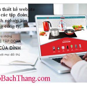Thiết Kế Website Cho Tập đoàn Tổng Công Ty Group đẳng Cấp Chuyên Nghiệp